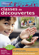 Brochure Classes de découvertes 2010-2011