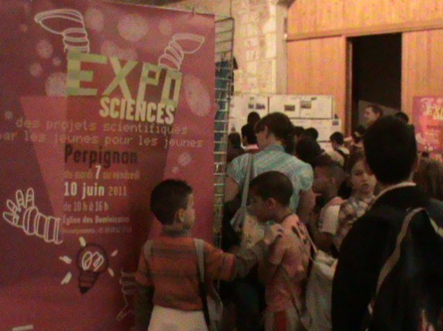 ExPOsciences 2011