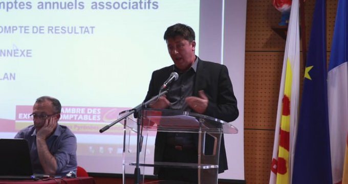 Fonds Propres des associations - Intervention de David Jammes