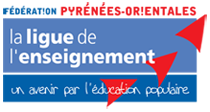 Ligue de l'enseignement des Pyr�n�es Orientales (66) - La Ligue 66